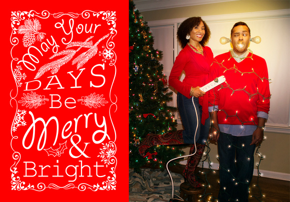 Merry Christmas from the Mobleys
