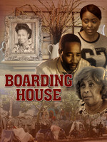 """Boarding House"" Art"